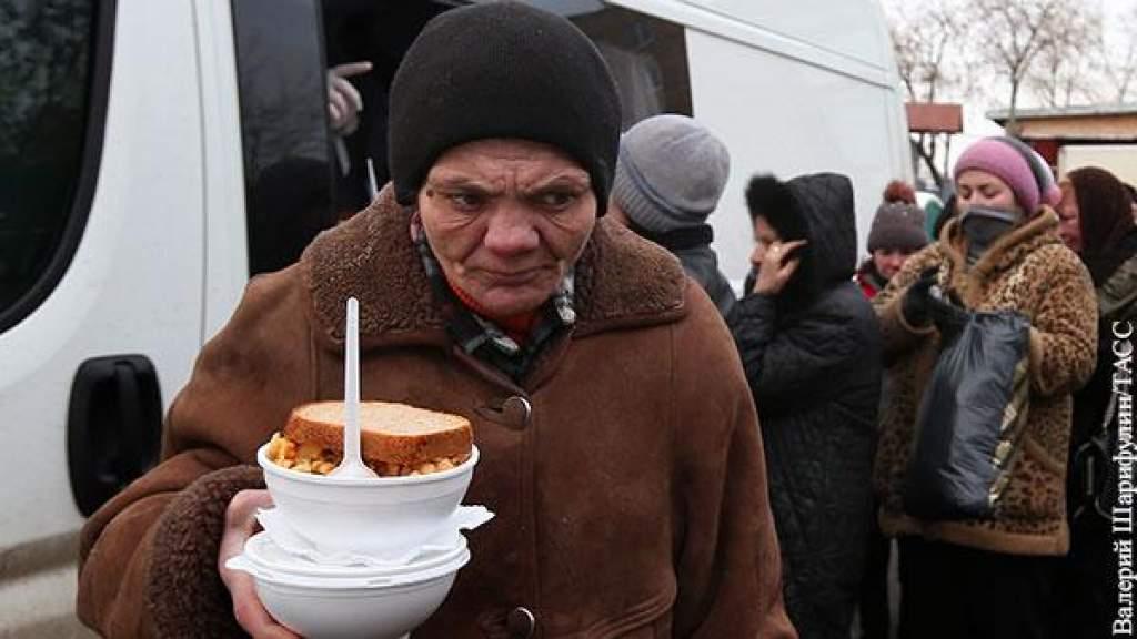 Грозит ли нам голод в 2021 году