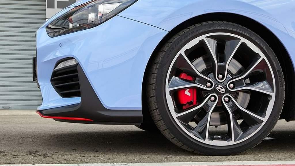 Hyundai разработала новый мощный мотор для кроссоверов и седанов