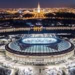 Как администрация стадиона «Лужники» «разводит» водителей на 5000 рублей