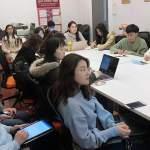 Китайские русисты узнали о ритуализации дискурса в лингвистике