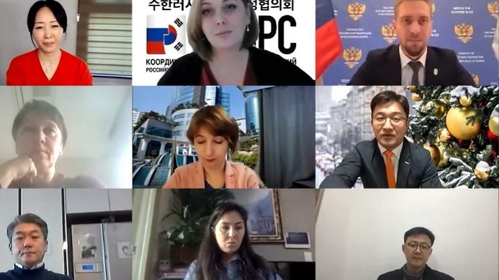 Комитет по русскому языку, образованию и культуре создадут на базе КСОРС в Южной Корее