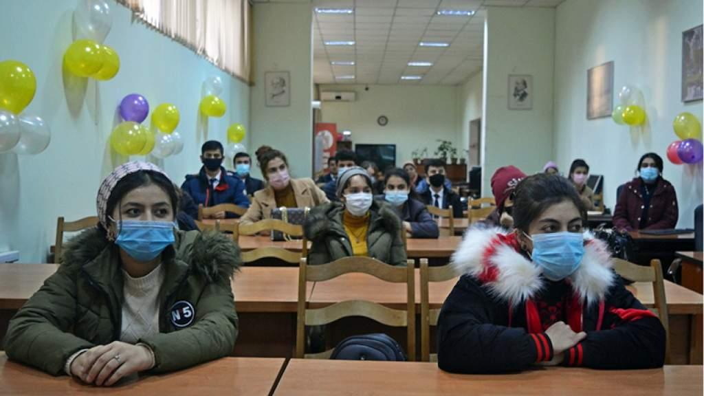 Конференции, литературные встречи, онлайн-семинары и многое другое: как прошли ноябрь и декабрь в Русском центре (Душанбе)