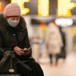 Коронавирус выявлен в Эстонии еще у 344 человек, 1 смерть
