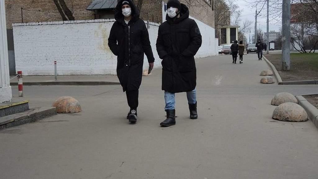 Коронавирус заставил отказаться от общественного транспорта большинство российских водителей