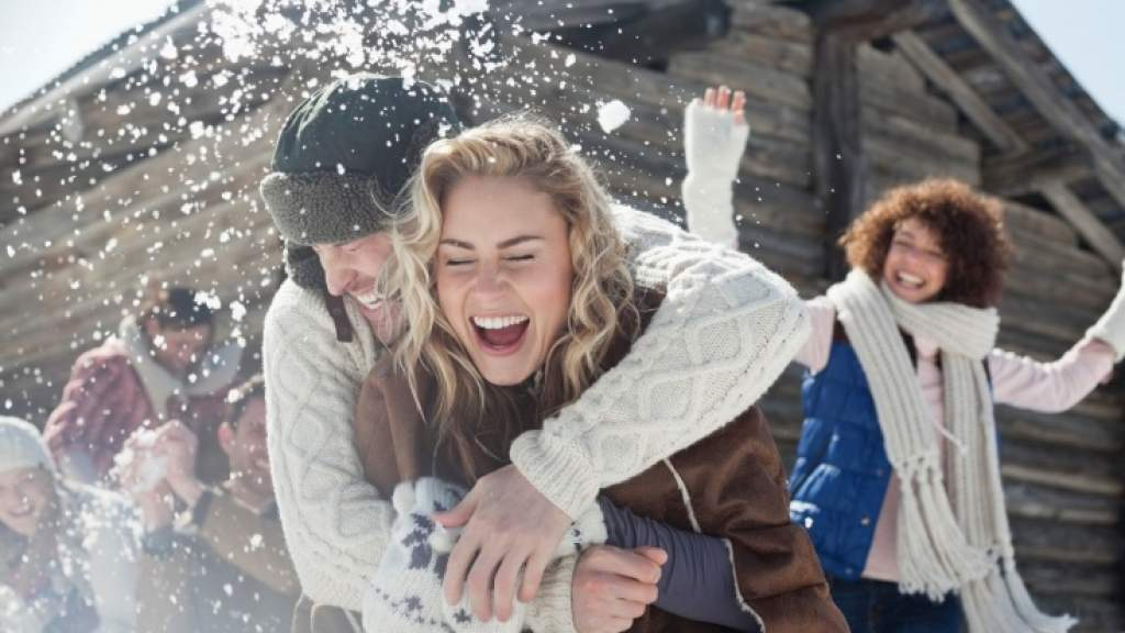 Куда поехать отдыхать зимой в России? 5 идей для зимних путешествий по стране