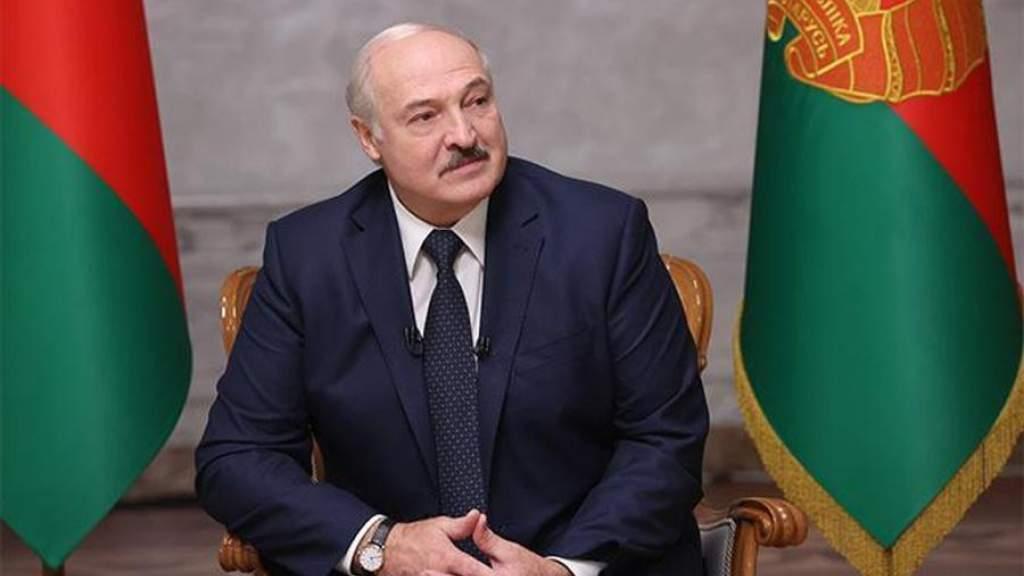 Лукашенко объявил дату судьбоносного Всебелорусского народного собрания