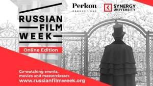 Неделя российского кино в Великобритании перешла в онлайн