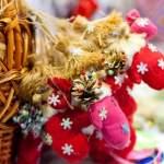 Новогодняя столица России принимает гостей