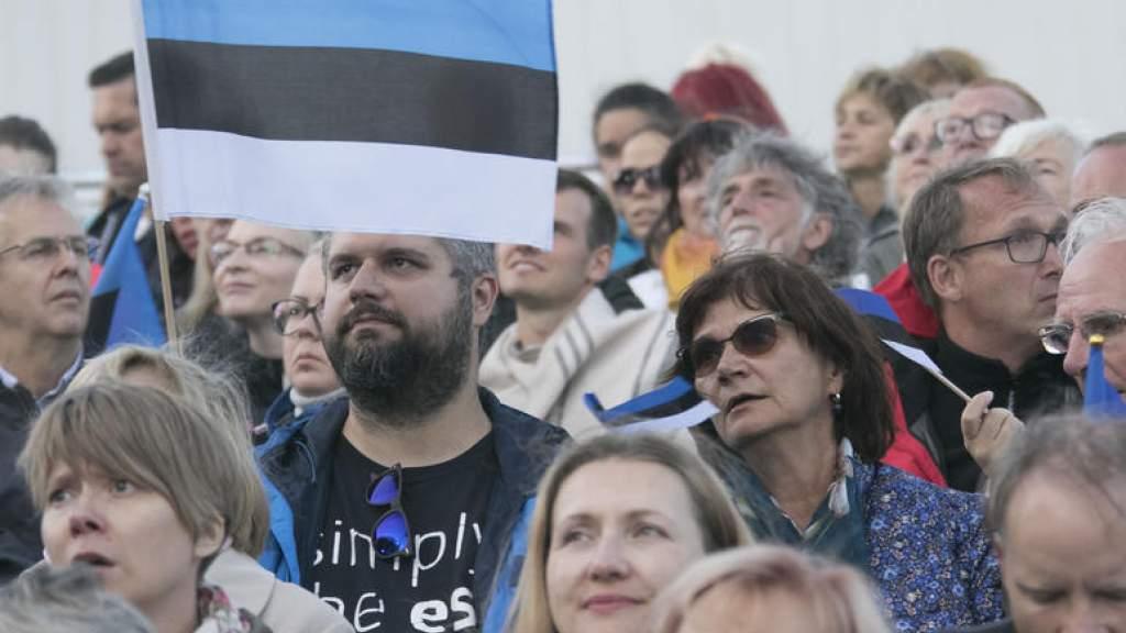 Официально: в Эстонии появилась новая политическая сила