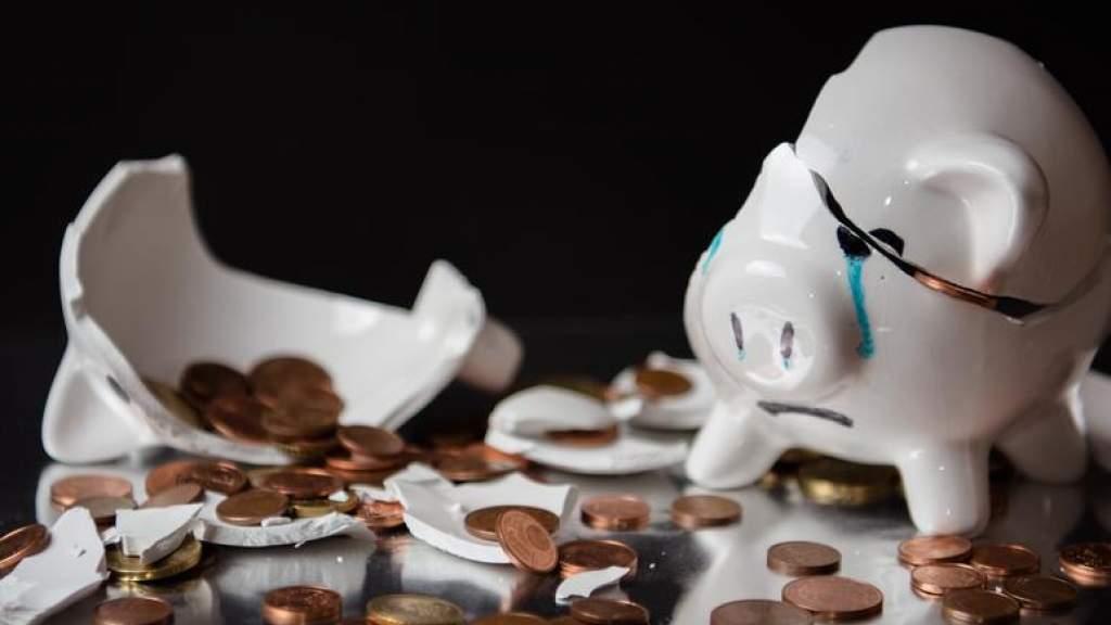 Опрос: 34% жителей Эстонии беспокоит их финансовое положение