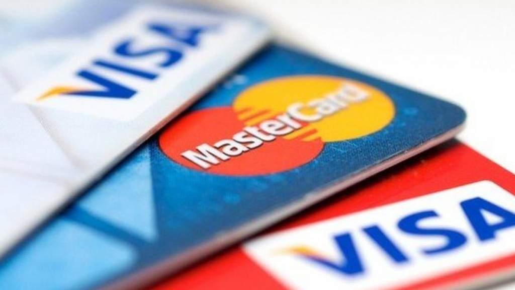 Опрос: у половины жителей Латвии есть кредитная карта