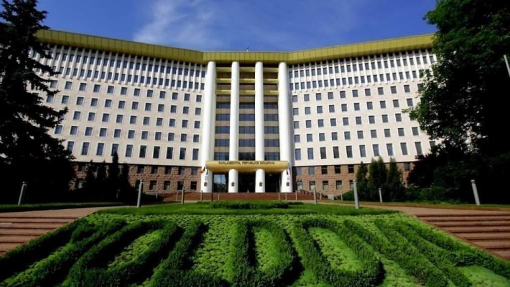 Парламент Молдавии вернул русскому языку статус языка межнационального общения