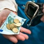 Таллинские власти повышают надбавку к пенсии до 125 евро