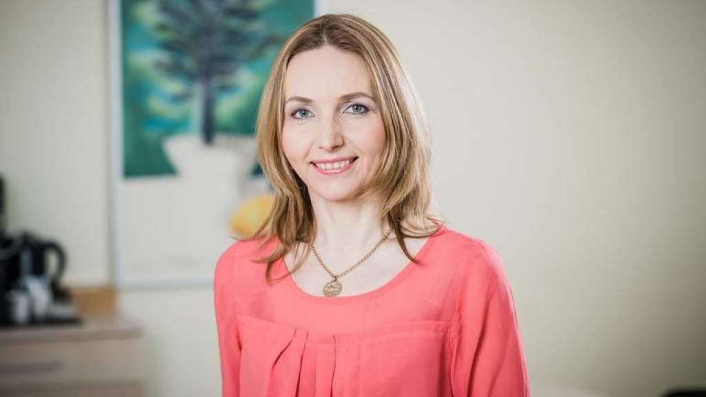 Пилле Банхардт: здоровье – не только для богатых