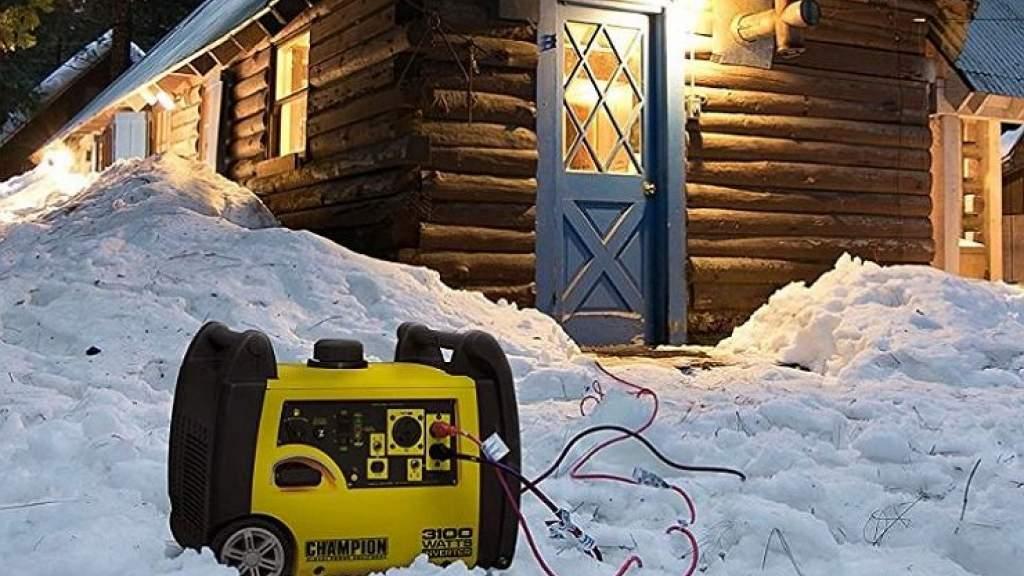 Под напряжением: готовим дачный бензогенератор к зимним отключениям света