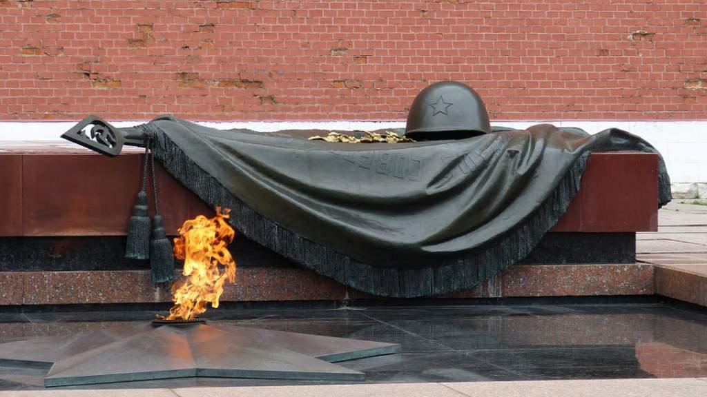 Подведены итоги работы по увековечению памяти павших воинов