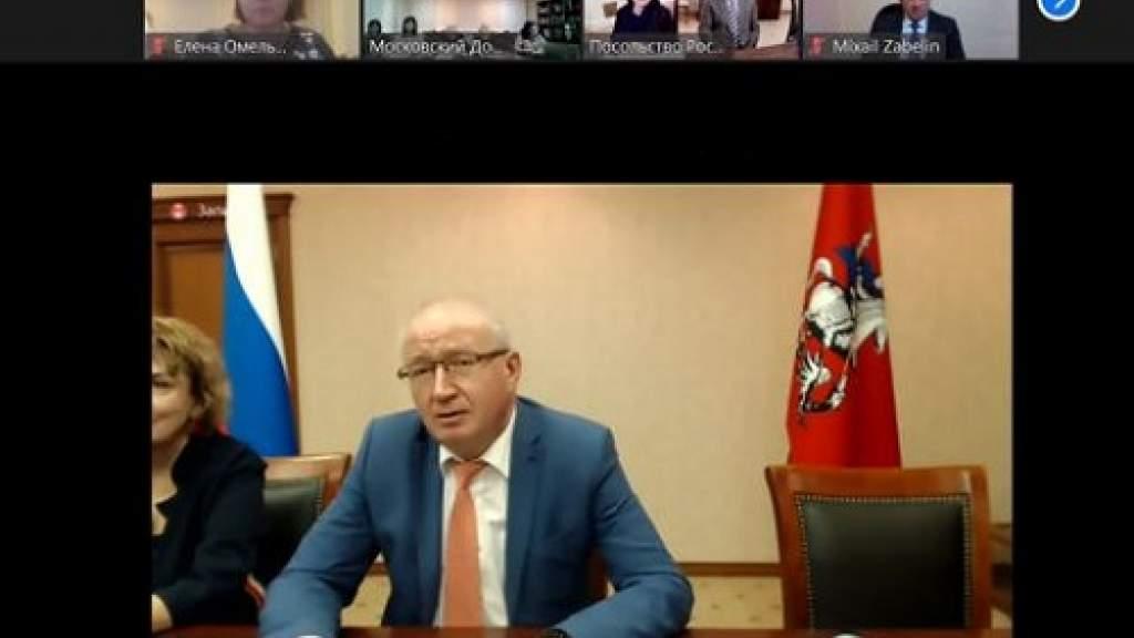 Подведены итоги заседаний Попечительских советов программы «Стипендия Мэра Москвы»