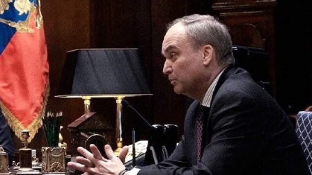 Посол России в США: очередными санкциями Вашингтон хочет отвлечь внимание от внутренних проблем