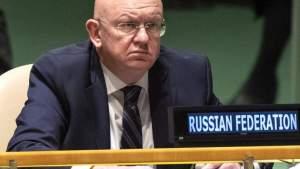 Постпред РФ в ООН призвал бороться с неонацизмом