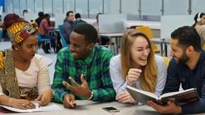 Россотрудничество создаст сервис «единого окна» для иностранных студентов
