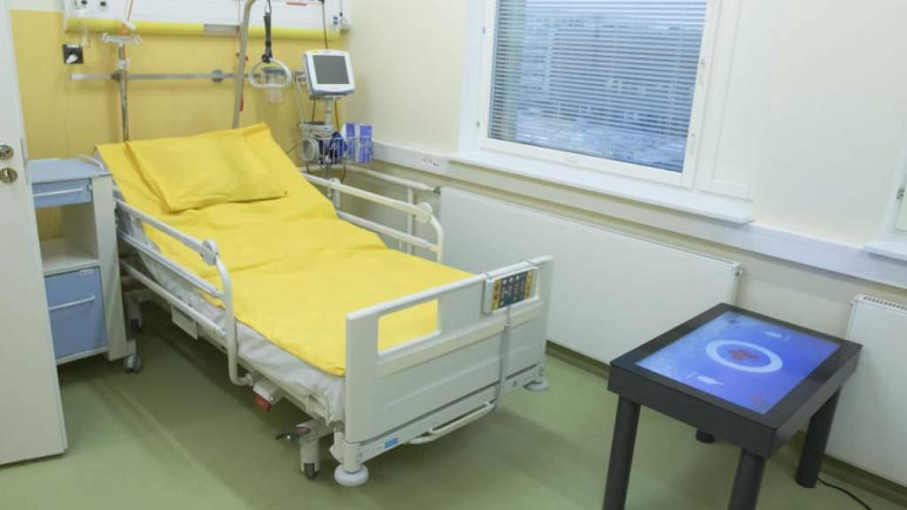 Рост числа зараженных СOVID-19: справятся ли больницы