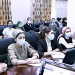 Русский язык и литература в эпоху цифровизации: онлайн-форум провели в Таджикистане