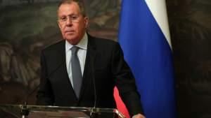 Сергей Лавров раскритиковал призыв Майи Санду о выводе миротворцев из Приднестровья