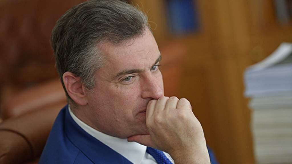 Слуцкий: парламентарии продолжат поднимать вопрос притеснения русскоязычной прессы в Прибалтике