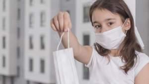 Собрано уже более 25 тысяч подписей против требования носить маски первоклашкам