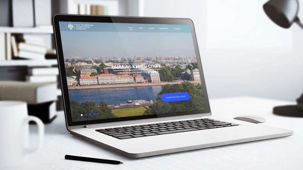 СПбГУ стал первым представителем России во Всемирном союзе массовых открытых онлайн-курсов
