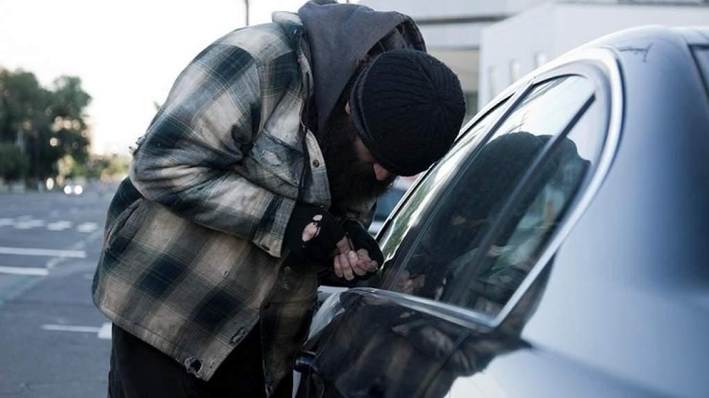 Страховщики назвали автомобили Toyota самыми угоняемыми в 2020 году