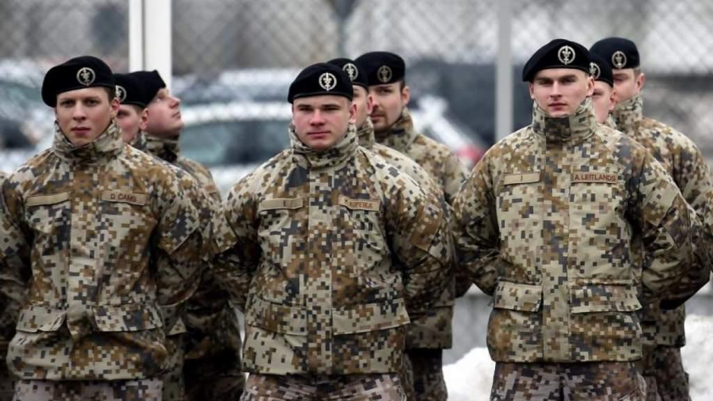 Страны Балтии намерены в 2021 году остановить проект совместного батальона