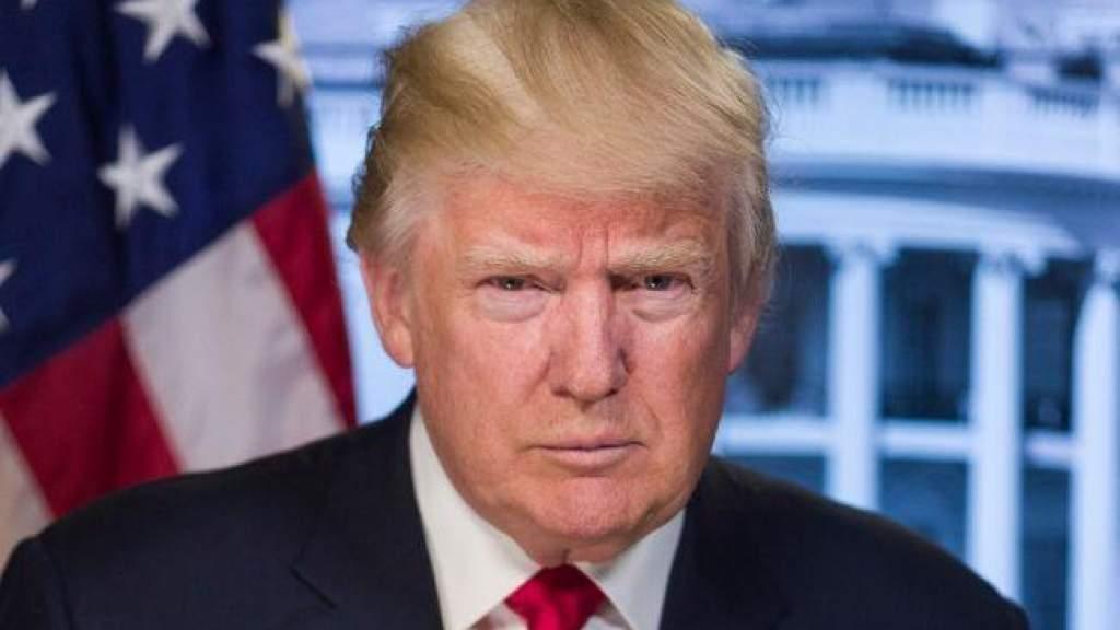 Трамп: Верховный суд США подвел страну