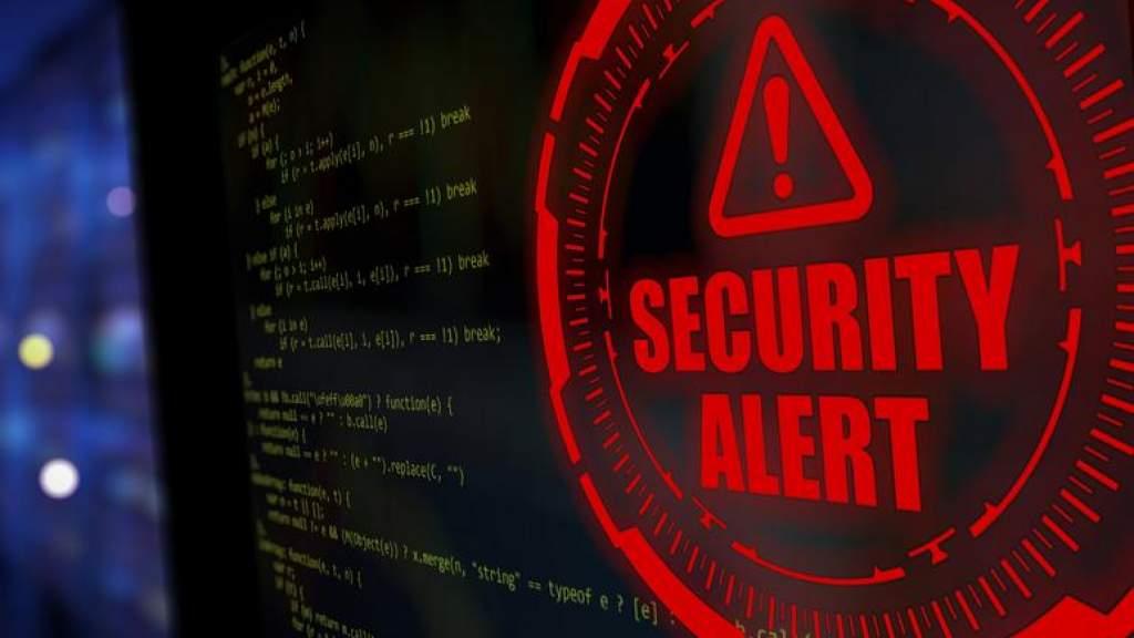 Три эстонских министерства в ноябре подверглись кибератакам