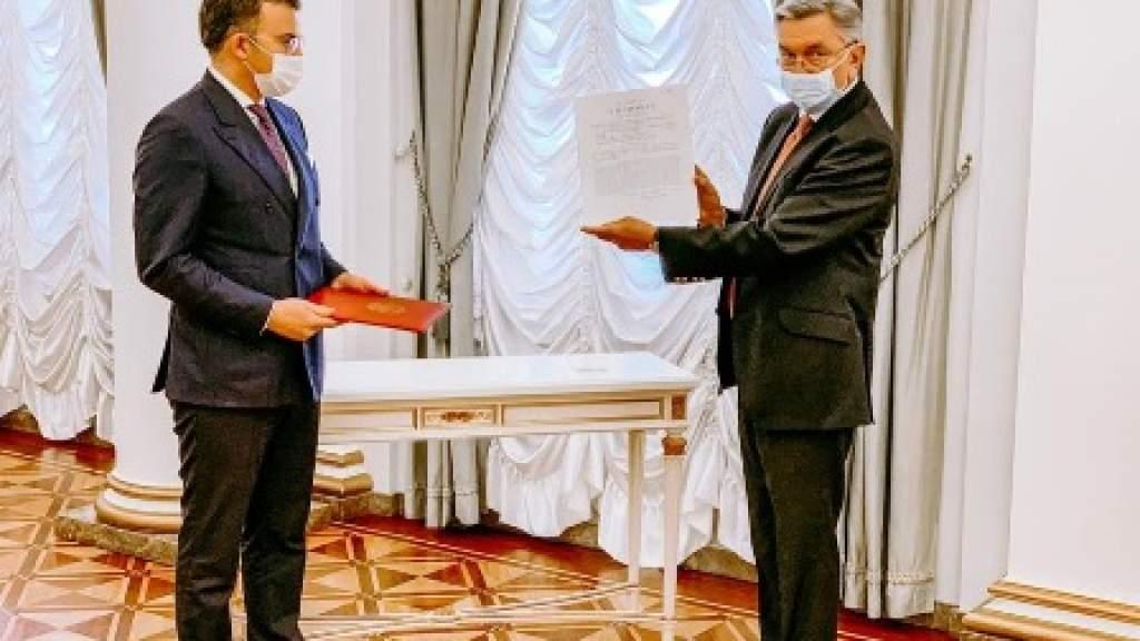 Ученые и студенты России и Испании поговорили о законодательстве и научных связях между странами