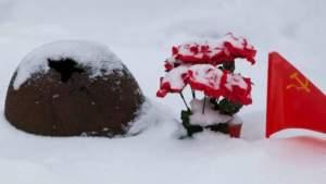 В 2020 году поисковики нашли останки более 17 тысяч солдат, воевавших в Великую Отечественную