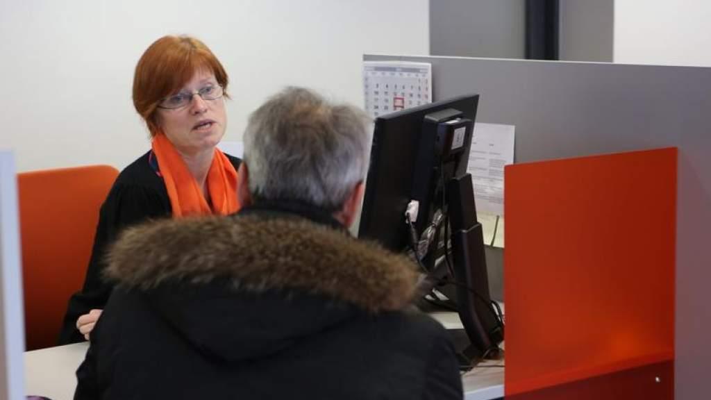 В Эстонии уже больше 52 000 безработных