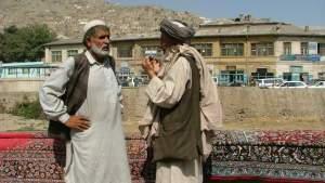 В Кабуле подорвали автомобиль посольства РФ