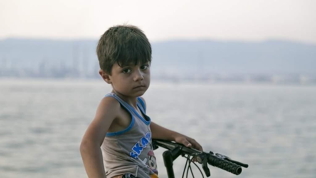 В Россию из Сирии вернулись ещё 19 детей