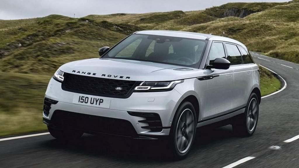 В Россию приехал новый и подорожавший Range Rover Velar