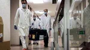 VG Норвегия : заказаны миллионы доз спорной вакцины — норвежцы настроены скептически