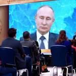 Владимир Путин: переписывание истории в итоге пойдет во вред тем, кто это делает