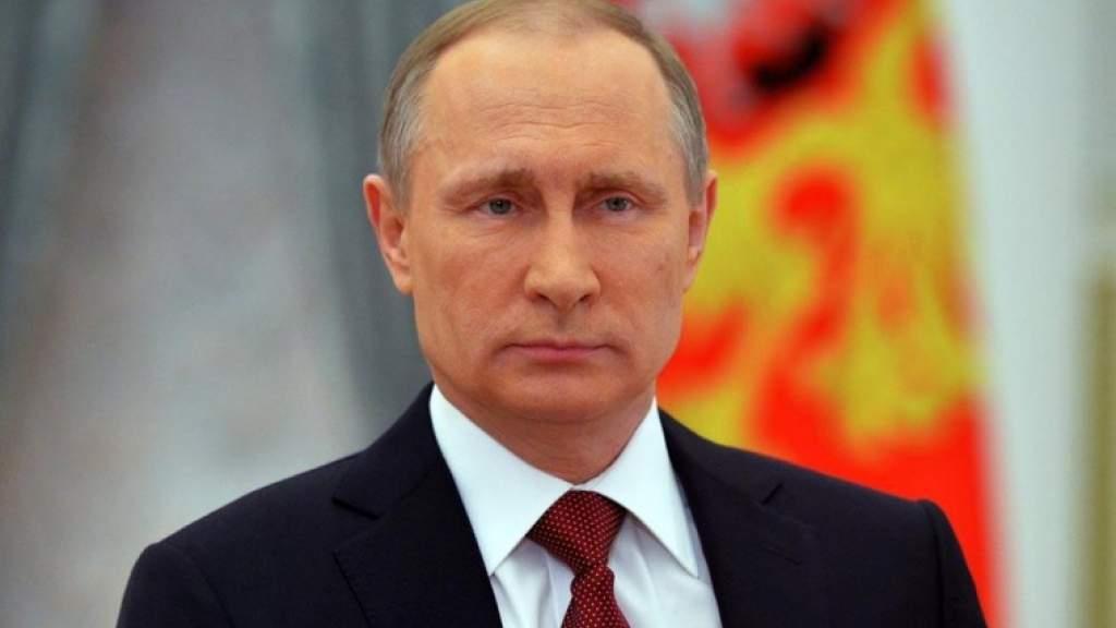 Владимир Путин поддержал введение ответственности за дискриминацию россиян за рубежом