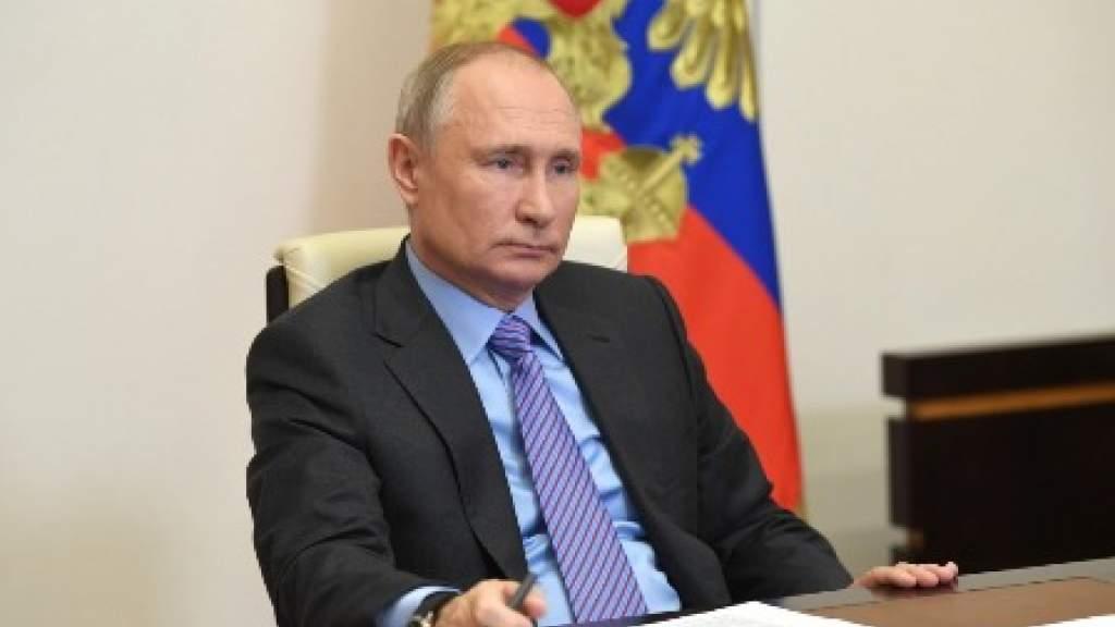 Владимир Путин: в этом году в волонтерских проектах приняли участие свыше 15 млн граждан России
