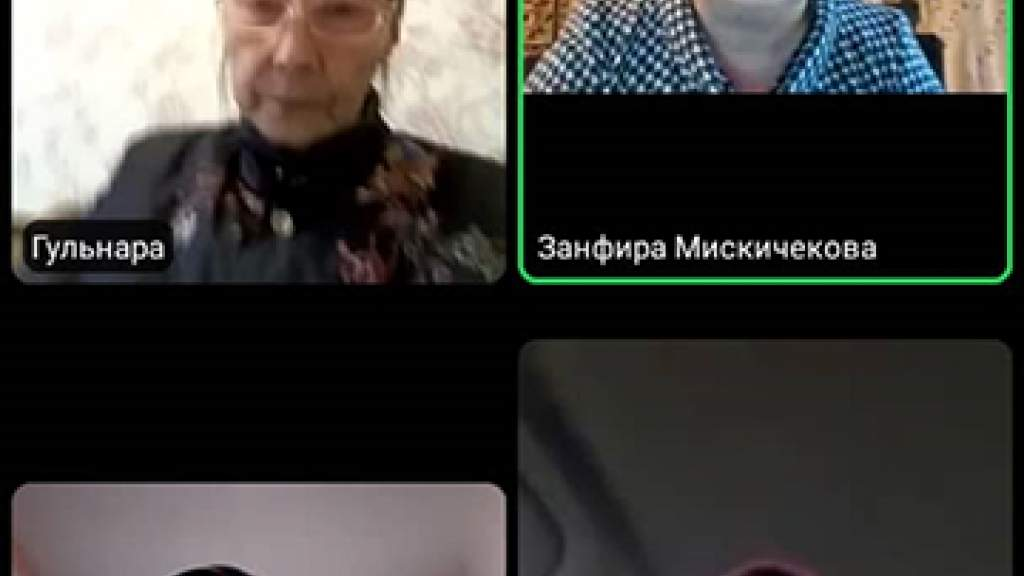 Вопросы мотивации учащихся к изучению русского языка обсудили в Оше