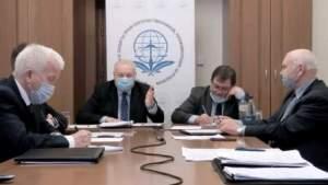Вопросы правозащиты соотечественников обсудили на конференции Фонда и правовых центров