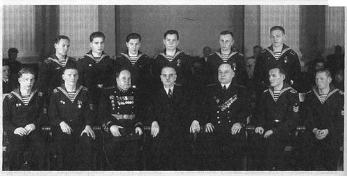 Умер главный штурман ВМФ СССР контр-адмирал Зубков: юнга, подводник, исследователь