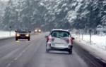 Департамент: условия движения на дорогах Эстонии осложнены