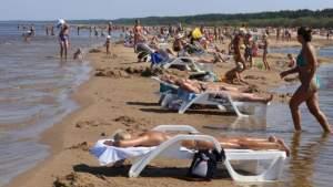 2020 год был самым теплым в истории метеонаблюдений в Латвии