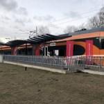 При поддержке ЕС государство надеется быстро построить железнодорожный отрезок Турба-Ристи